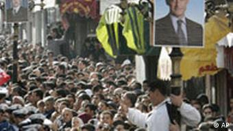 Sarkozy Bouteflika Frankreich Algerien Staatsbesuch