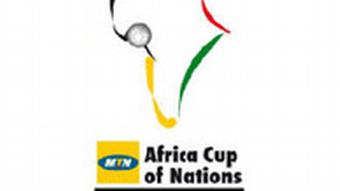 Logo Africa Cup of Nations Ghana 2008, Quelle: CAF