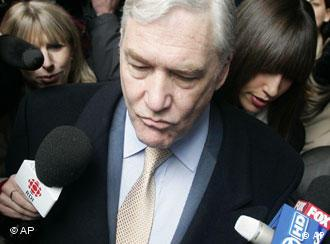 Conrad Black (AP Photo/Jerry Lai)