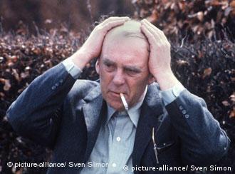 هاینریش بُل، برندهی جایزهی نوبل ادبی سال ۱۹۷۲