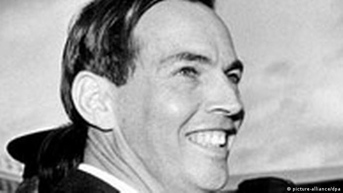 Christiaan Barnard (picture-alliance/dpa)