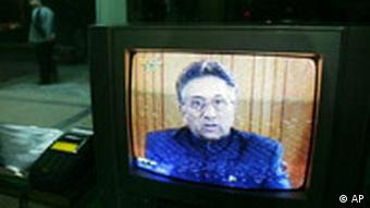 During the rule of former President Pervez Musharraf, many private TV news channels came up in Pakistan