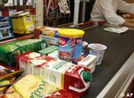 Planejar antes de ir às compras reduz o desperdício