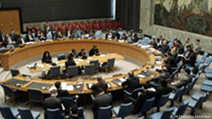UN-Sicherheitsrat Iran-Sanktionen (UN Photo/Eric Kanalstein)