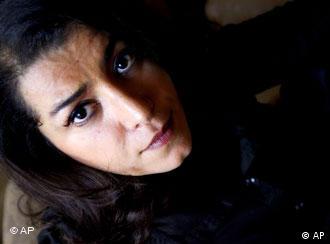 مرجان ساترپی