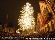 Božić u Frankfurtu: Ivan Princip je ovo ipak mijenjao za misu pod šatorom u Plehanu