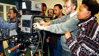 Fernsehfortbildungszentrum Berlin