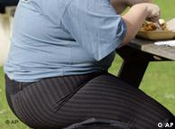 Los obesos viven en promedio cuatro años menos.