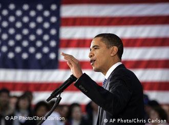 Dacă ar avea dreptul să decidă, europenii l-ar alege pe Barack Obama ca noul preşedinte al SUA