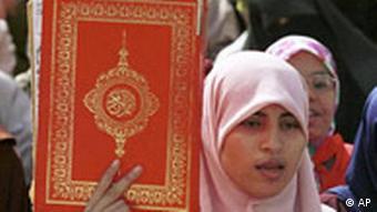 Koran Frauen