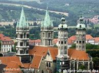 Naumburg em  2005