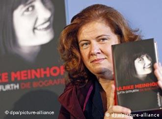 Jutta Ditfurth apresenta sua biografia de Ulrike Meinhof