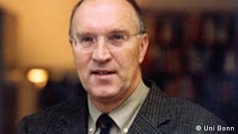 Prof. Dr. Christian Hacke, Universität Bonn, Politikwissenschaftler, USA-Spezialist
