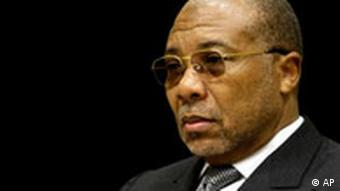Charles Taylor Liberia Prozess Den Hagg