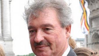 Jean Asselborn Außenminister Luxemburg