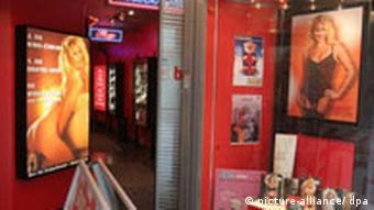 Sex Shop in Köln