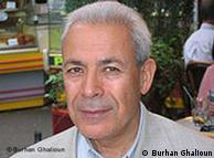 برهان غليون يرى أن النظام التعددي البرلماني يشكل بديلا مناسبا لبناء نظام حديث في ليبيا
