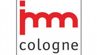 Logo Internationale Möbelmesse imm cologne