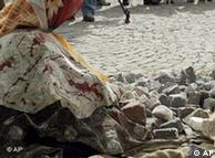 هنوز عاملان سنگسار دو خانم در قندوز، بازداشت نشده اند