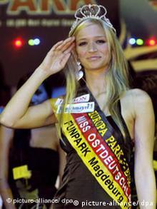 BdT Miss Ostdeutschland