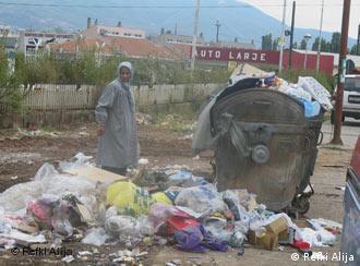 Armut im Kosovo, Quelle: DW