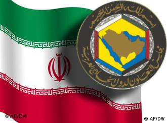 تنش در روابط ایران با اعضای شورای همکاری خلیج فارس رو به افزایش است