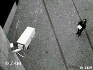 Überwachungskamera, Quelle: ZKM