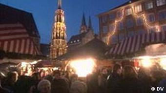 Christkindlmarkt in Nürnberg