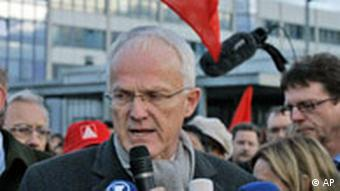 Jürgen Rüttgers (Foto: apn)