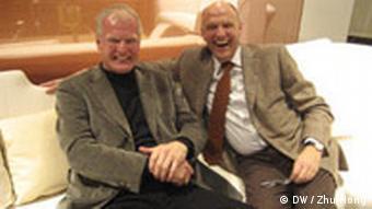 IMM 2008 / Frieder Löhrer und Christian Werner