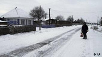 Russland Sedelnikowo Deutschland Hessen schickt kriminellen Jugendlichen nach Sibirien