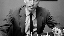 Island USA Der frühere Schach-Weltmeister Bobby Fischer gestorben