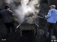 چین سالانہ 370 ملین ٹن کوئلے کی راکھ پیدا کر رہا ہے