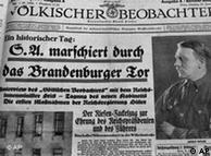 Se reeditan diarios de la epoca nazi en Alemania 0,,3082038_1,00