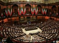Expert: Italy Must Reform Its Electoral System | Europe | Deutsche ...