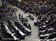 Γερμανική βουλή - ώρα μνήμης: 63 χρόνια από τη ναζιστική θηριωδία