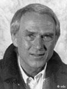 Gerd Schrammen