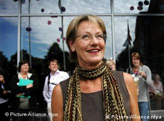 Gudrun Schyman (Picture-Alliance /dpa)