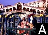 Venice Carnival?