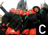 Cologne Carnival?
