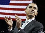 Barack Obama obtiene hasta el momento 605 delegados.