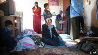 US-Soldaten töten irakische Familie