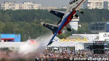 Russland Rüstung Luftwaffe