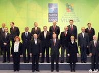 Sastanak ministara obrane zemalja �lanica u Litvi 2008. godine.