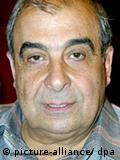 میشل کیلو، نویسندهی منتقد سوری