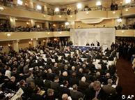 در کنفرانس امنیتی مونیخ در سال گذشته طرحهای مناقشه برانگیز هستهای ایران نخستین موضوع مورد بحث بود