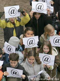 Djeca u akciji Safer Internet Day