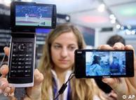Televisión en el móvil: la tecnología ya existe.