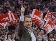 Zapatero opina que Rajoy