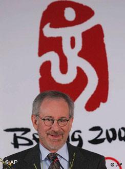 斯皮尔伯格宣布辞职